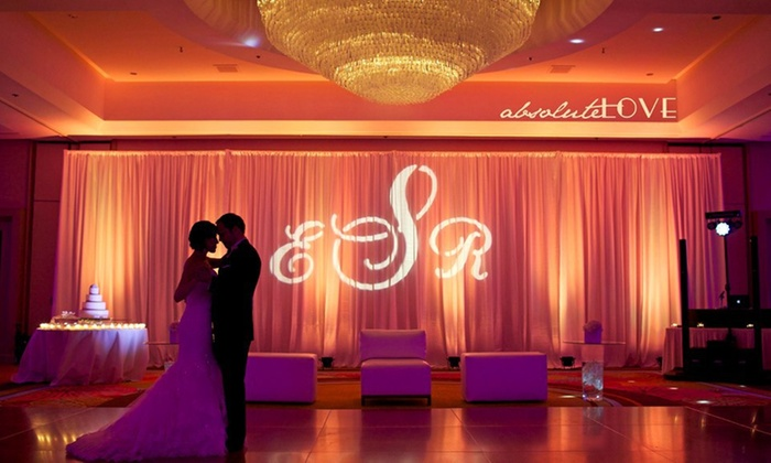 Pro DJs Plus - New York City: Four or Six Hours of DJ Services with Optional Lighting from Pro DJs Plus (Up to 56% Off)