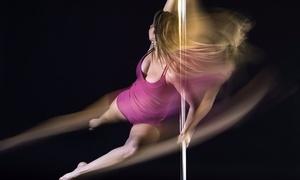 רשת מידטאון סנטר: ריקוד על עמוד, הטרנד החם בעולם הפיטנס! רק 89 ₪ ל-2 שיעורים או 129 ₪ ל-3 שיעורים ב-4 מסניפי המרכז הישראלי לריקוד על עמוד