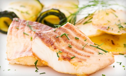 $20 Groupon to The Boulder Grill - The Boulder Grill in Tulsa
