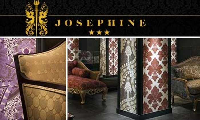 Josephine - Downtown - Penn Quarter - Chinatown: $25 for Admission for Two Plus $40 Worth of Drinks at Josephine