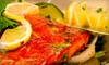 Indus Indian Herbal Cuisine - Villages of Palm Beach Lakes: $14 for $30 Worth of Indian Cuisine and Drinks at Indus Herbal Indian Cuisine