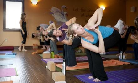 $30 Groupon Towards Apparel  - Prana Yoga in Fairport