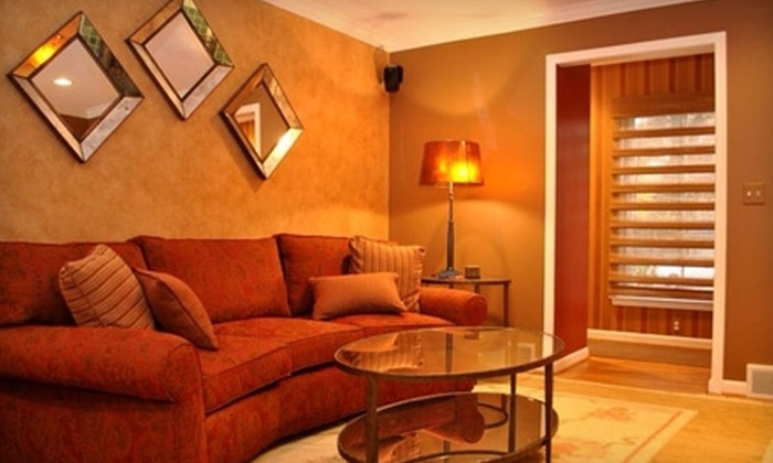 Harrison Paint of Sterling Heights - Sterling Heights: $39 for a Faux-Finishing Workshop with Harrison Paint of Sterling Heights