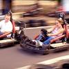 Half Off Go-Kart Racing in St. Charles