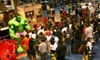 Wizard World Philadelphia Comic Con - Pennsylvania Convention Center: $10 for One Adult Ticket to the Wizard World Philadelphia Comic Con (Up to $35 Value). Two Dates Available.
