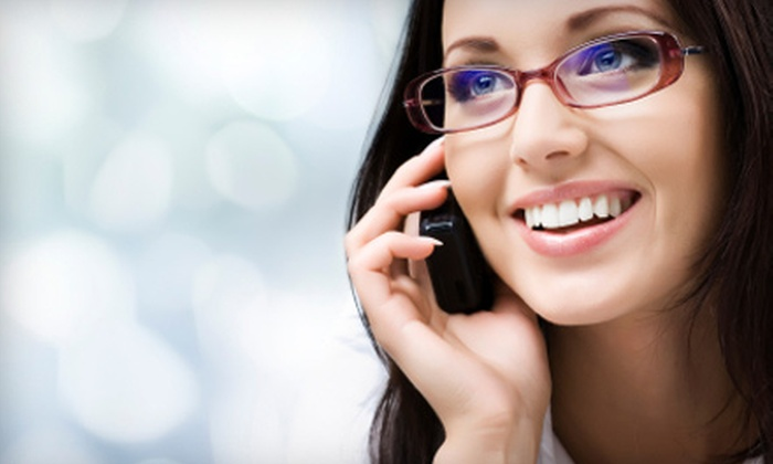 In Vision Eye Care Center KC - Gladstone: $25 for $150 at In Vision Eye Care Center