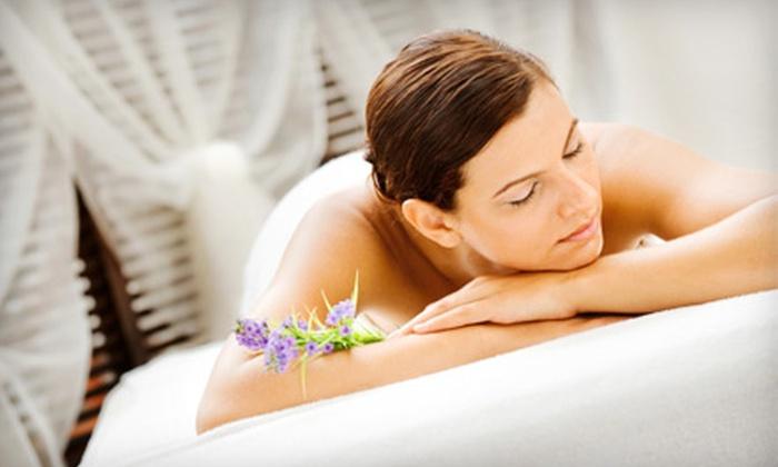 La Pure Day Spa - Marietta: One, Two, or Three 60-Minute Massages at La Pure Day Spa in Marietta