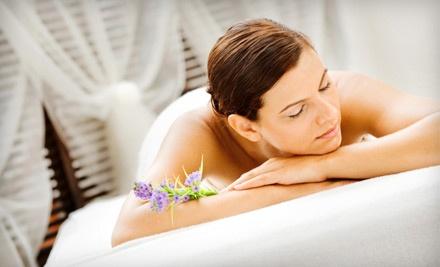Choice of Any 60-Minute Massage (a $110 value) - La Pure Day Spa in Marietta