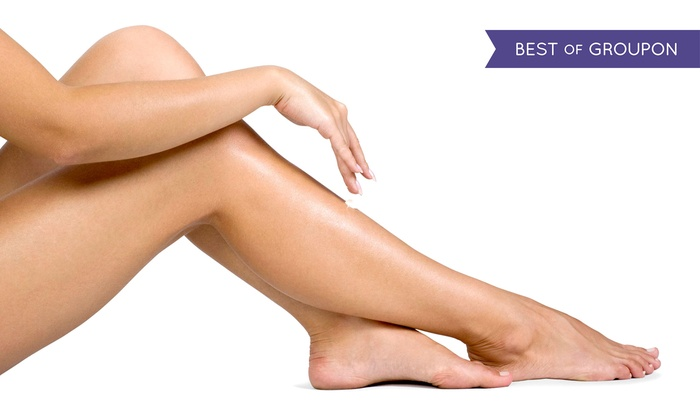 MD Laser Skin Care - Flower Mound: One Year of Laser Hair-Removal Treatments on a Small, Medium, or Large Area at MD Laser Skin Care (Up to 88% Off)