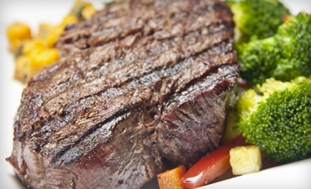 $40 Groupon to Firewater Grille - Firewater Grille in San Antonio