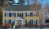 E. Kellogg Bed and Breakfast - Bethany: Two-Night Stay for Two at the E. Kellogg Bed and Breakfast in Bethany (Up to 61% Off). Two Options Available.