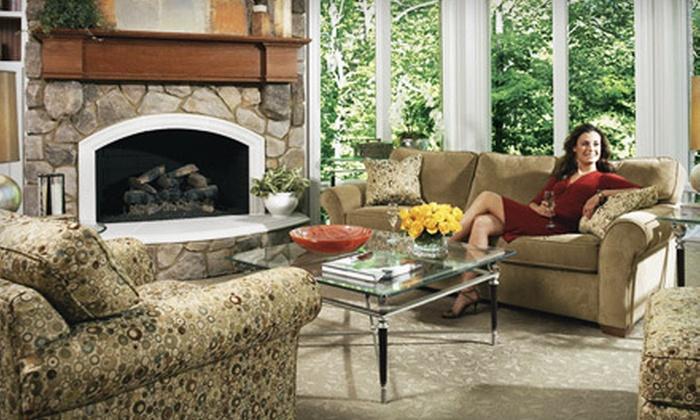 Sheraton Furniture - Willoughby: Furniture at Sheraton Furniture in Willoughby (75% Off). Two Options Available.