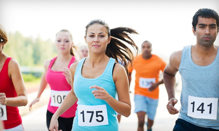 National Multiple Sclerosis Society, Connecticut Chapter - East Hartford: $17 for Race Benefitting the National Multiple Sclerosis Society, Connecticut Chapter in East Hartford (Up to $35 Value)