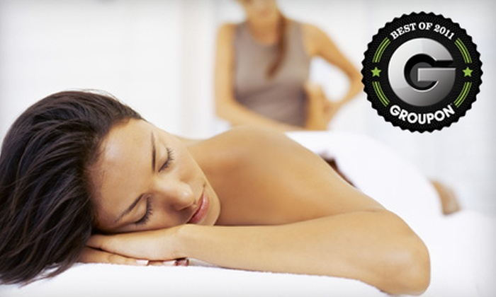Precision Muscular Therapy and Massage - Springfield: $30 for a One-Hour Massage at Precision Muscular Therapy and Massage ($70 Value)
