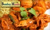 Bombay masala- CLOSED - Montgomery: $7 for $15 Worth of Indian Cuisine and Drinks at Bombay Masala