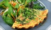 Food Inc. Trattoria - Pacific Heights: $10 for $20 Worth of Mediterranean Cuisine at Food Inc. Trattoria