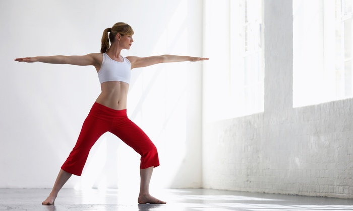 Yogini's - Midtown: One, Two, or Three Months of Unlimited Yoga Classes at Yogini's (Up to 87% Off)