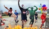 (G-TEAM) The World is Fun - North Bend: Volunteer with The World is Fun at the Warrior Dash 5K Race. Two Dates Available.