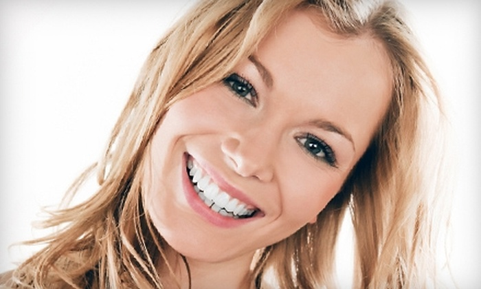 Mindy Thompson, DDS - Nashville-Davidson metropolitan government (balance): $199 for Zoom! Teeth Whitening from Mindy Thompson, DDS ($599 Value)