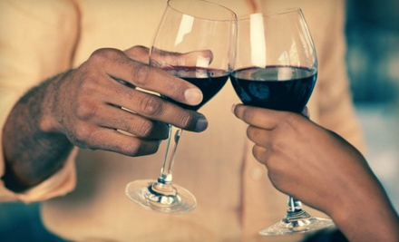 Beer- or Wine-Tasting Package for Two, Including One Cheese Platter - Wandering Dog Wine Bar in Solvang