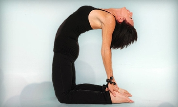 Kate Yoga - North Fort Lauderdale: $39 for One Month of Unlimited Yoga at Kate Yoga in Sea Ranch Lakes ($140 Value)