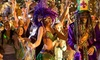 Jacksonville Beer Festival - Jacksonville Beach: $10 for Two Tickets to Mardi Gras Jax