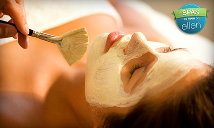 Body Oasis Day Spa - Torrance: $29 for a Pumpkin Spice Facial at Body Oasis Day Spa in Torrance ($65 Value)