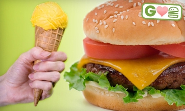 Zesto - Evansville: $5 for $10 Worth of Burgers, Sandwiches, and Sundaes at Zesto