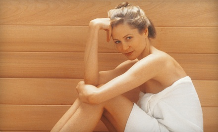 10 Infrared-Sauna Sessions (a $160 Value)  - Natural Body Health & Wellness in Ann Arbor