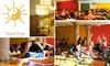 Tsada Yoga - Dallas: 30 Days of Yoga Classes at Tsada for $20