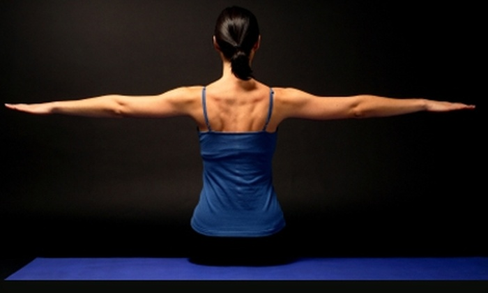 Townsend Street Pilates - Downtown Birmingham: Pilates Classes at Townsend Street Pilates in Birmingham. Three Options Available.