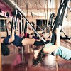 Up to 65% Off Aerial-Fitness Classes