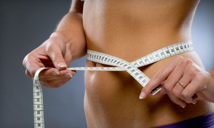 Body Allure - East Louisville: $499 for Four SmoothShapes Cellulite-Reducing Treatments at Body Allure ($1,200 Value)