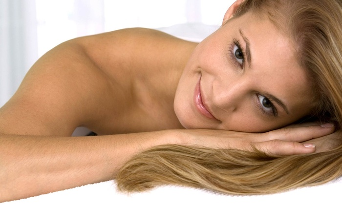 Massage by M.E. - Massage by M.E.: 60- or 90-Minute Massage with Full-Body Hot-Stone Treatment at Massage by M.E. (Up to 55% Off)