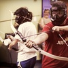 Up to 51% Off Archery-Tag Party