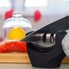 Kitchen Knife Sharpener (1-, or 2-Pack)