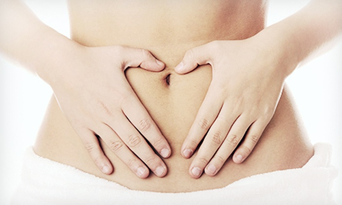 Holistic Health Services - Savannah: $39 for One Colon-Hydrotherapy Session with 30-Minute Nutritional Consultation at Holistic Health Services ($160 Value)
