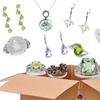 Genuine Gemstone Jewelry Mystery Deal
