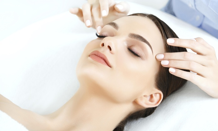 The Revitalizer - North Central Hollywood: A Reiki Treatment at The Revitalizer (44% Off)