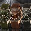 Studer Schild Men's Wright Watches