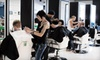 Up to 55% Off Men's Barber Services at minibar.ber.shop