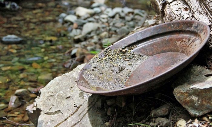 Clear Creek Prospecting Supply and Gold Panning - Northglenn: Half-Day Mining Class for One or Two at Clear Creek Prospecting Supply and Gold Panning (Up to 38% Off)