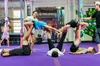 Up to 40% Off Spring Camp at The Movement Sanctuary