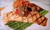 An American Bistro - Tuckahoe: Three-Course Dinner for Two or Four at An American Bistro in Tuckahoe