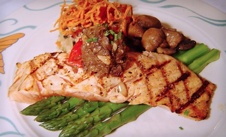 3-Course American Dinner for 2 (up to an $80.65 value) - An American Bistro in Tuckahoe