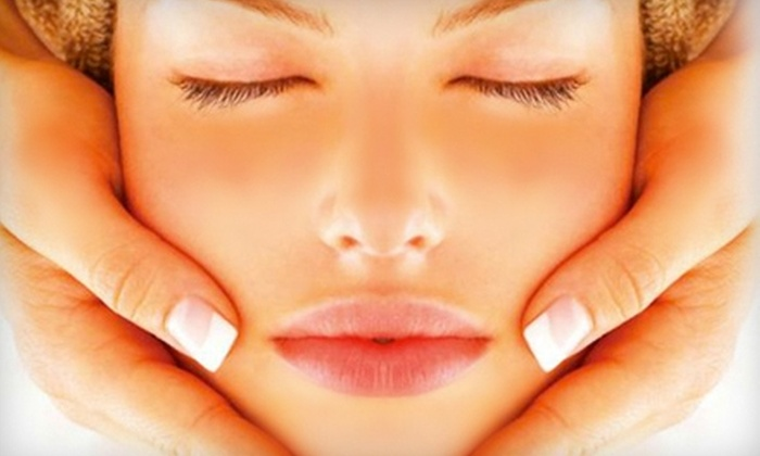 Esea Skincare and Salon - East Sacramento: $99 for Three 60-Minute Massages at Esea Skincare and Salon ($225 Value)