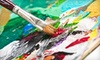 Cajun Canvas, a painting bayou - Charlotte: BYOB Painting Class for One, Two, or Four at Cajun Canvas (Up to 57% Off)