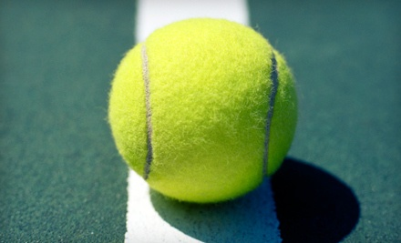 Four 60-Minute Group Tennis Lessons (a $99 value) - play tennis! San Diego in San Diego