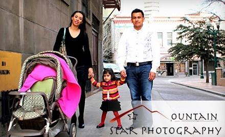 Mountain Star Photography - Mountain Star Photography in El Paso