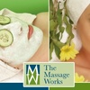 51% Off at The Massage Works